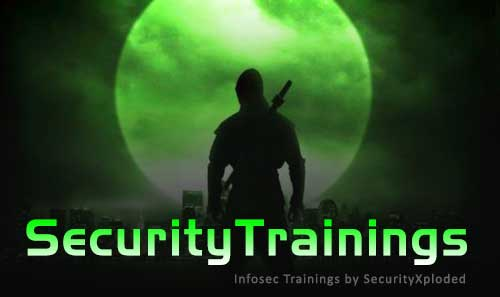 Call For Sessions – SecurityXploded Meet – Bangalore, India!